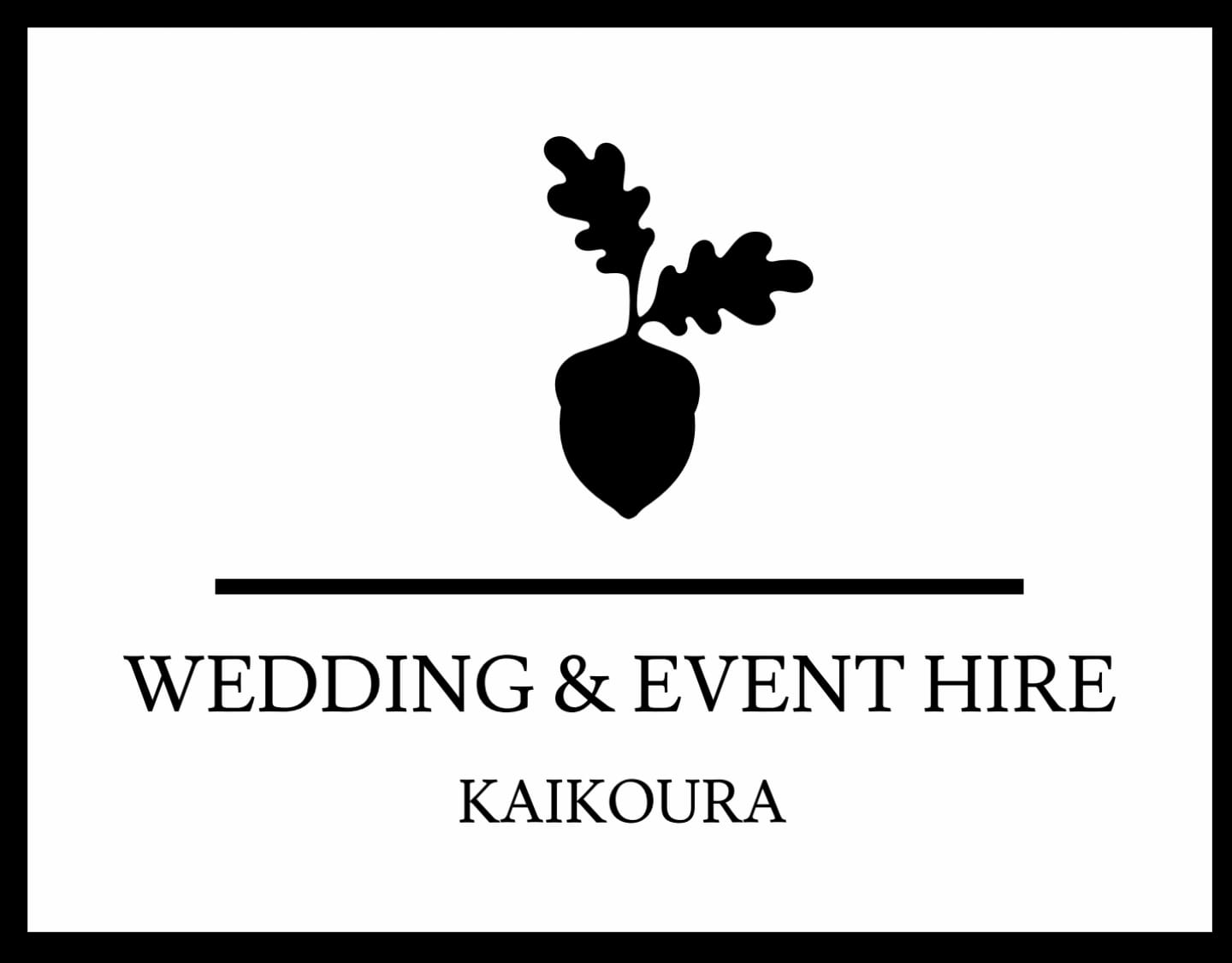 Kaikoura Wedding and Event Hire