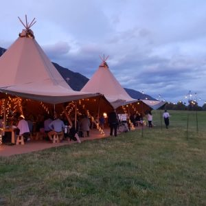 Marquees, Tents, Venues and Outdoor Settings